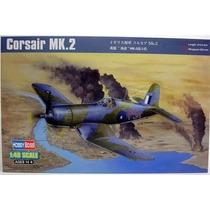 Hobbyboss - Aviao Corsair Mk.2