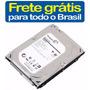 Hd 1 Terabyte Pc E Dvr Seagate Pronta Entrega E Frete Grátis