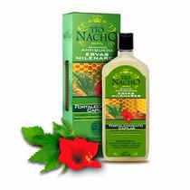 Shampoo Tío Nacho Ervas Milenares Fortalescimento 415ml