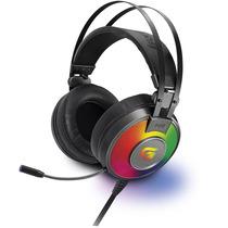 Headset Gamer 7.1 Gaming Fortrek G Pro Led Rgb H3 Plus Usb