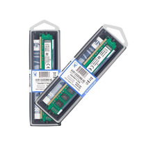Kit Com 2 Memórias Kingston 4gb Ddr3 1333 Mhz Pc3 10600