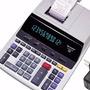 Calculadora De Mesa Sharp El-2630-piii - 110v Original