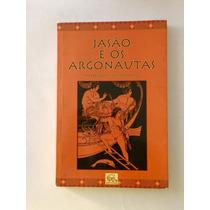 Jasao E Os Argonautas - Menelaos Stephanides