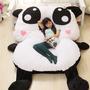 Puff Urso Panda Adulto Modelo 1 (m)