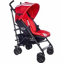 Carrinho De Bebê Mini Buggy Blazing Red Bmw