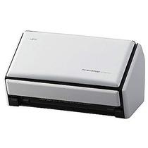 Scanner Fujitsu S1500 100% Funcional 01 Ano De Garantia