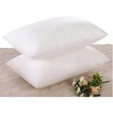 Travesseiro Soft Premium Silicone (branco)