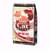 Ração Ray Cat Para Gatos, 25kg