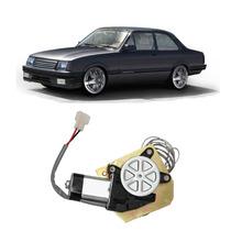 Maquina Vidro Eletrico Chevette Com Quebra Vento E Motor Esq