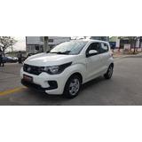 Fiat Mobi Like 2017 Completo 21.000 Km 1.0 8v Flex 4 Portas