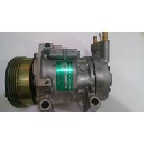 Compressor Sanden Sd6v12 Peugeot/citröen