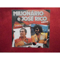 Lp Milionário E José Rico P/1980- No Cinema Volume 09