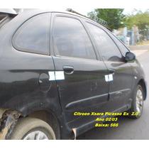 Tanque De Combustivel Xsara Picasso 2.0 02/03