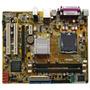 Placa Mãe Asus/pcware Ipm31 G31 Socket 775 Ddr2 C/garantia