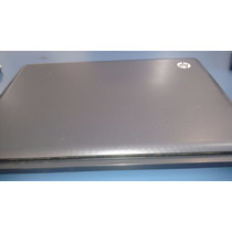 Carcaça Completa Notebook Hp G42