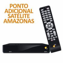 Receptor Oi Tv Dsr7141/78 Exclusivo Para Satélite Amazonas