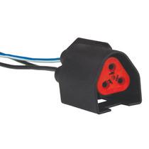 Chicote Conector Plug Soquete Sensor De Luz Ré Ford Ecosport
