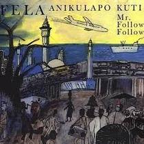 Cd Single Fela Anikulapo Kuti Mr.follow Follow (importado)
