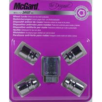 Trava Anti-furto De Rodas Mcgard P/ Honda Civic