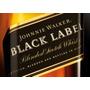 Whisky Johnnie Walker Black Label 12 Anos 1l 100% Original