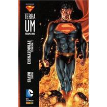 Superman - Terra Um, V.2