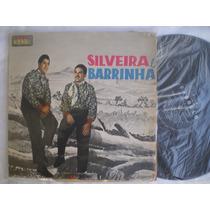 Lp - Silveira E Barrinha / Caboclo Cs-lp-6030
