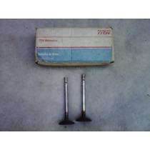 Válvula Admissão Trw Corcel I 1.3 (2 Peças)