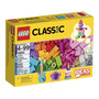 10694 Lego Classic Suplemento Criativo E Colorido Lego
