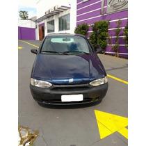 Fiat Palio 1.0 Mpi Edx 8v 4p 1997 Com Ar Condicionado