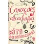 Corações De Alcachofra  Sita Brahmachari