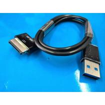 Cabo Usb 3.0 Tablet Asus Transforme Tf101 Tf201 Original