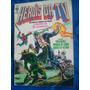 Gibi Heróis Da Tv Número 75 - Editora Abril - 1985