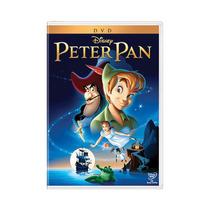 Dvd Peter Pan - Disney