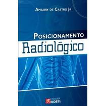 Livro Posicionamento Radiológico