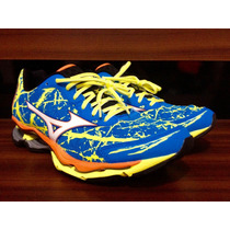 Mizuno Wave Creation 15 E 17.