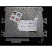 Módulo De Injeção Fiat Palio Strada Gas 1.5 8v Iaw 1g7sd.41