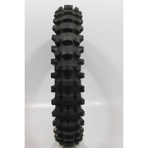 Pneu 100/100-18 59m Sr39 Rinaldi Moto Crf230 Cross
