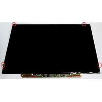Tela 13.3 Led Slim B133ew03 V.1 N133l6-l01 Asus Hp Acer Mac