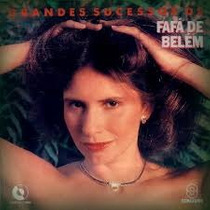 Cd ¿ Fafa De Belém: Grandes Sucessos