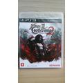 Castlevania:lords Of Shadow 2 Ps3 Leilão Novo E Lacrado