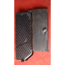 Porta Luvas Chevette 74/82 Com Fechadura Cromada