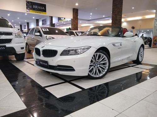 BMW Z4 2.0 16V TURBO SDRIVE20I AUT TOP DE LINHA CONVERSÍVEL