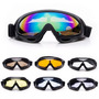 Óculos Airsoft Paintball Tático Militar Ciclismo Motocross