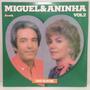 Cd-miguel E Aninha Duo Glacial -vol 2 Original