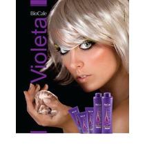 Kit Matizador Biocale (shampoo E Condicionador)
