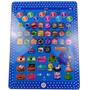 Tablet Infantil Educativo Inteligente - Galinha Pintadinha