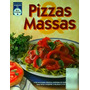 1 Revista Segredos Boa Cozinha Pizza Massas Gastronomia Original