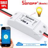 Sonoff Interruptor Wifi - Automação Residencial Alexa Google