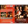 Dvd Perfume - A Historia De Um Assassino - Dustin Hoffman