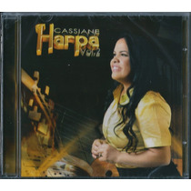 Cd Cassiane - Harpa - Vol 2 [original]